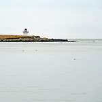 NS-00046 - Stoddart Island Lighthouse thumbnail