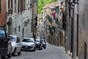 Looking Down the Street (dcnelson1898) Tags: siena tuscany italy town walls ancient tourist vacation travel