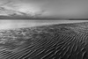 A little light (Rob Schop) Tags: f11 wideangle nederland sand landscape sunset lowtide sonya6000 bw zwartwit le outdoor hope zigzag zonsondergang clouds groothoek longexposure patterns beach lighthouse monochrome strand pola noordzee samyang12mmf20 hoyaprofilters sea a6000 blackandwhite wolken brouwersdam