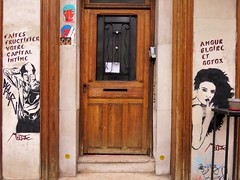 Misstic / Paris - 23 mar 2018 (Ferdinand 'Ferre' Feys) Tags: paris france streetart artdelarue graffitiart graffiti graff urbanart urbanarte arteurbano ferdinandfeys