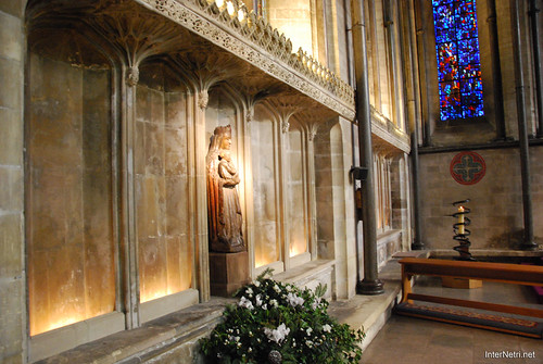 Солсберійський собор, Англія InterNetri United Kingdom 380
