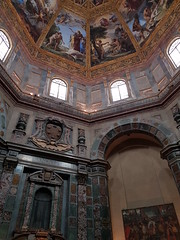 Chapel of Princes. (greentool2002) Tags: the museum medici chapels complex san lorenzo florence chapel princes