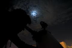 Exploring (TurkiFawaz94) Tags: space moon