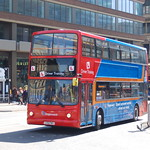 Stagecoach Manchester 17497 LX51 FMY thumbnail