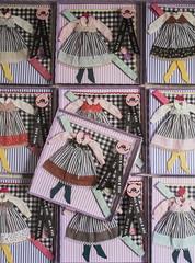 Ready. (Moi Je Joue.) Tags: blythe doll fashion handmade sewing
