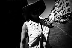 Images on the run.... (Sean Bodin images) Tags: streetphotography streetlife seanbodin streetportrait photojournalism people copenhagen citylife candid city citypeople woman nørreport everydaylife enhyldesttilhverdagen
