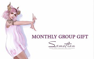 SEmotion Monthly Gift - June 2018