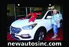 2018 Hyundai Santa Fe (Bernie Knaus-President) Tags: 2018 hyundai santafe 2018hyundaisantafe hyundaisuv hyundaisantafe familycar familysuv smallsuv whitesuv