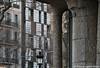 Barcelona - Checkered Way (Caroline Forest Images) Tags: spain barcelona catalunya travel europe city cityscape architecture passeigdegracia gaudi antoniogaudi lapedrera casamilà
