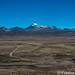 Leaving Huaraz
