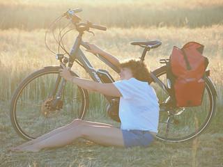 Bicycle or die (III)