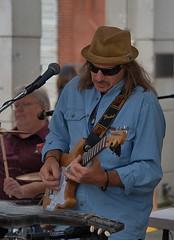 Music Men (Scott 97006) Tags: men musicians play music guitar band