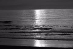 Roads End in Silver (me2ewe) Tags: roadsendstatepark beach oregoncoast oregon oregonsunset sunset