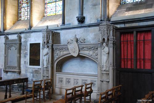 Солсберійський собор, Англія InterNetri United Kingdom 352