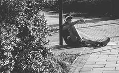 The recovery.   #Flickr_street #portraitcentral #graphic #fitness #recovery #portrait #friendsinperson #urbanphotography #streetshot #streetportrait #capturestreet #pursuitofportraits #lightandshadow #thisislondon #art #streetphotography #nikon #bnw #lond (jophipps1) Tags: noiretblanc capturestreet flickrstreet streetbwcolor thisislondon recovery streetphotography nikon streetportrait blackandwhite portraitcentral fitness londonlife bnwcaptures lightandshadow graphic art amateursbnw streetview pursuitofportraits spicollective bnw portrait friendsinperson urbanphotography streetshot flickr bnwofourworld