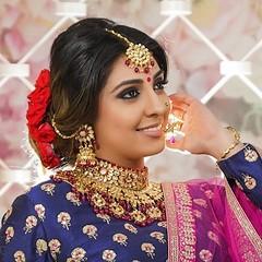 #touchofdimple #torontomakeupartist #gtabrides#gtamakeupartist #bramptonmakeupartist #mississugamakeupartist #ajaxmakeupartist #tamilmua #bramptonmehndiartist #torontohairstylist #desibride #destinationweddings #wordwidemakeupartist #markhammakeupartist # (Dimple Shah) Tags: mehndi henna tattoo makeup airbrush fashion wedding dimpleshah