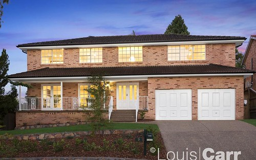 9 Rossian Place, Cherrybrook NSW