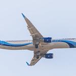 Interjet A321 (MEX) thumbnail