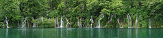 Plitvice Lakes National Park, Croatia (ladigue_99) Tags: plitvicelakesnationalpark croatia exyugoslavia waterfalls lakes javnaustanovanacionalniparkplitvičkajezera unescoworldheritagesite protectednaturalvalueofcroatia nacionalniparkplitvičkajezera