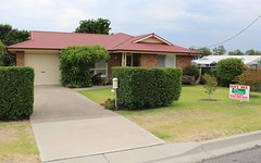 25 Short, Scone NSW