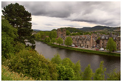 IMG_7093 (Cauther Photography) Tags: scotland inverness canon colour highlands river trees viewpoint