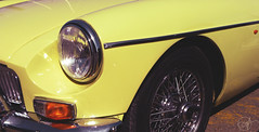 4 (matteoalfredo2) Tags: vintage cars old time yellow colors