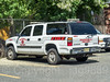 Edgewater Fire Department Vehicle, Edgewater, New Jersey (jag9889) Tags: 07020 2018 20180521 automobile bergencounty car chevrolet chevy edgewater firedepartment firestation gardenstate nj newjersey outdoor suv sportutilityvehicle suburban transportation usa unitedstates unitedstatesofamerica vehicle jag9889 zip07020