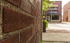 Alley (rumimume) Tags: potd rumimume 2017 niagara ontario canada photo canon 80d sigma 2018 outdoor day summer brick