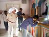 कुंडलपुर के 7 जैन मंदिरों में चोरी (Jain News Views) Tags: news jain temple jainism theft कुंडलपुर के 7 जैन मंदिरों में चोरी