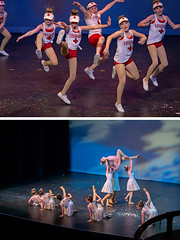365 Project - May 19 (lupe1515) Tags: 365 project dance recital costumes studio5678 team