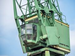 LR Hamburg 2018-5190301 (hunbille) Tags: birgittehamburg2018lr germany hamburg harbour crane shipyard ship yard elbe river