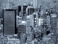 BIG City. (THE.ARCH) Tags: newyorkcity nyc newyorkny manhattan midtown architecture building