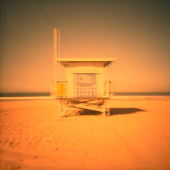 ave 26 (multiple exposure). venice beach, ca. 2018. (eyetwist) Tags: eyetwistkevinballuff eyetwist ave26 lifeguard venicebeach film xpro orange yellow multipleexposure lomo lca 120 minigon xl 38mm kodak ektachrome el400 el 400 crossprocessed crossprocess lomolca120 minigonxl38mmf45 kodakektachromeel400 expired iconla epsonv750pro lenstagger ishootfilm ishootkodak analog analogue emulsion square 6x6 mediumformat venice ocean beach pacificocean sand tower hut stand surfboard waves oceanfrontwalk pacific baywatch 26thavenue cross process processed westla angeleno losangeles la socal california summer vignette lomography lomographic multiple exposure multi abstract minimalist multix seascape lca120