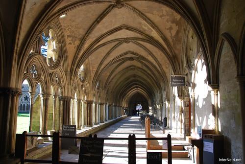 Солсберійський собор, Англія InterNetri United Kingdom 446