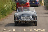 1961 MG Roadster 1600 sports car (Roger Wasley) Tags: 1961 mg roadster 1600 sports car classic gloucestershire