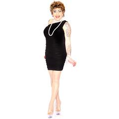 home18169 (Ann Drogyny) Tags: shoes legs heels crossdress crossdresser crossdressing cd tv tg ts transvestite transgender transsexual tranny tgirl glamour pinup mature cute sexy stockings nylons suspenders garters