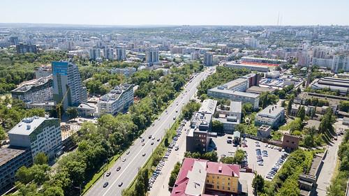 Белгород   Belgorod ©  Petr Magera