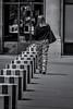 Wrong (sdupimages) Tags: noirblanc blackwhite colonnesdeburen architecture bw nb monochrome street rue paris parisienne colonnes