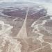 Nazca and Palpa lines - Trapezoid