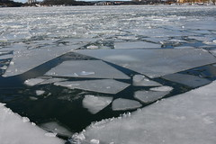DUD_9721 (HAKANU) Tags: sweden stockholm capital winter snow ice freezing cold lake sea frozen