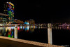 Darling harbour (edzwa) Tags: sydney newsouthwales australia au cityscape darlingharbour nightshot night nightphotography streetphotography canon6dmarkii lights reflections