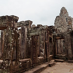 Bayon Temple, Siem Reap thumbnail