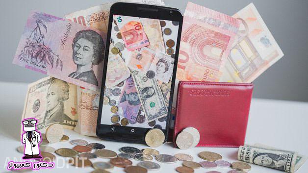 kiếm tiền trên ứng dụng di động