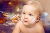 В детстве весь Мир полон волшебства и вкусного! (MissSmile) Tags: misssmile portrait baby child kid boy sweet bokeh adorable studio cutie childhood