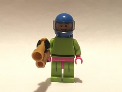 The Ol' Pink and Green (Tanerine25) Tags: mrzero mrfreeze lego
