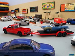 In Search of the Barn Find Bash (Phil's 1stPix) Tags: 164johnnylightning 2004fordf250andcartrailer johnnylightningtruckandtrailer fordf250 barnfind johnnylightningbarnfind johnnylightningbarnfinds 164 musclecarsusa 2018 release1a 1970dodgesuperbee bluesuperbee release1versionb phils1stpix diecastcity cypressgardensneighborhood 164diecastcity mysticbeach baynardcounty diecast diorama 1stpix firstpix diecastdiorama diecastcollectible 164scale 164automobile diecastcollection 164scalecity 164scalediorama photoscape 164scalediecast 1stpixphoto olympusomdem5markii olympusm1442mmf3556iir beachcomberdrive billboard cypressgardensbillboard lostinbaynardcounty baynardcountypark