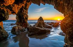 Malibu Beach Sunset Landscape Seascape Photography! Sony A7RII Fine Art!  Sharp Carl ZeissSony 16-35mm Vario-Tessar T FE F4 ZA OSS!  Malibu Seacave Sunsetst! HDR Landscape Photos! High Res Dr. Elliot McGucken Fine Art Photography! (45SURF Hero's Odyssey Mythology Landscapes & Godde) Tags: nikond810malibupierandbeachesfinearthdrlandscapephotosdrelliotmcguckenfineartphotography wideangle wideanglelens fineart nature fineartphotography naturephotography masterfineartphotography fineartphotographer elliotmcguckenfineart elliotmcguckenphotography elliotmcgucken naturephotos fineartphotos fineartnature landscapes fineartlandscapes landscapephotography landscape elliotmcguckenlandscape snya7riifineartmalibuseacavesunsetsfinearthdrlandscapephotosdrelliotmcguckenfineartphotography seacave sony a7rii finearta7r2 sonya7r2 a7r a7r2 a7 sonya7 malibuseacavesunsetsfinearthdrlandscapephotosdrelliotmcguckenfineartphotographysupersharpsony1635mmvariotessartfef4zaoss malibu beach sunset seascape photography fine art sharp carl zeisssony 1635mm variotessar t fe f4 za oss sunsetst hdr photos high res dr elliot mcgucken socal california ocean