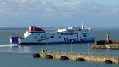 18 04 07 Stena Horizon departing Rosslare (9) (pghcork) Tags: stenaline stenaeurope stenahorizon rosslare ferry ferries wexford ireland carferry 2018