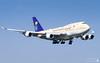 LBG | Saudi Arabian Government Boeing 747-400 (Timothée Savouré) Tags: saudi arabian government saudia one 1 boeing 747 747400 hzhm1 lfpb paris le bourget mohammed ben salmane