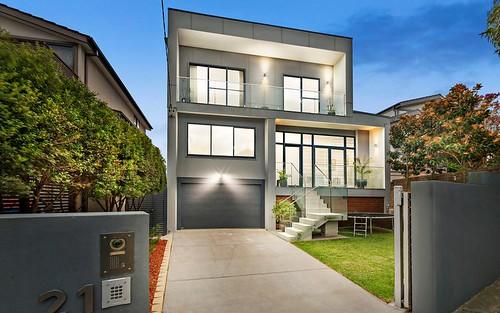 21 Bowen Pl, Maroubra NSW 2035